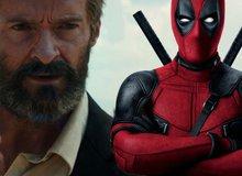 Deadpool xác nhận sẽ không góp mặt trong phần 3 của Wolverine