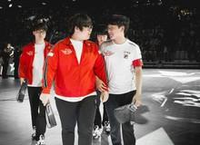 Liên Minh Huyền Thoại MSI Shanghai 2016: Diễn biến trận BK1 giữa RNG - SKT
