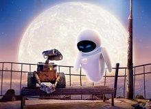 Top 10 cặp đôi lý tưởng nhất trong phim hoạt hình Hollywood