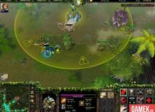 Hướng dẫn cách cài và chơi map tướng Liên Minh Huyền Thoại đấu với DOTA