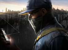 Chuyện khó tin: Doanh số của Watch Dogs 2 chỉ bằng 21% của bom xịt Watch Dogs