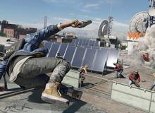 Watch Dogs 2 trình diễn gameplay mới quá hấp dẫn