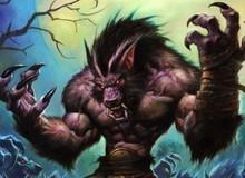 Nguồn gốc các chủng tộc giả tưởng trong phim ảnh và video game: Werewolf