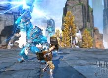 6 game online Trung Quốc cực hot mở cửa thử nghiệm trong tháng 11 năm 2016