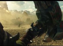 Bom tấn Warcraft giới thiệu những hình ảnh nóng hổi mới