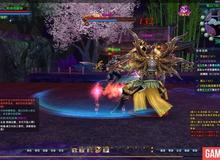 Thục Hiệp Truyện - Game 3D tiên hiệp hoàn toàn mới ở Trung Quốc