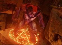 Quỷ dữ, súng khủng là những gì có trong trailer mới của Doom