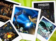 Top 25 game mobile offline hay nhất trong năm 2016 (P.1)