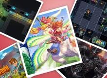 Top 25 game mobile offline hay nhất trong năm 2016 (P.4)