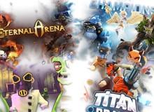 Top 10 game MOBA được ví như LMHT trên di động (P.2)