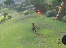 40 phút gameplay của Zelda mới, game vẫn tuyệt như ngày nào
