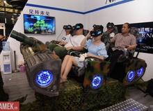 """Muôn hình muôn vẻ game thủ """"chân chính"""" ở hội trường ChinaJoy 2016"""