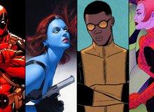 Từ Deadpool đến Mary Jane, 9 nhân vật Marvel tuyệt vời của cộng đồng LGBTQ