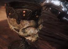 Theo dõi trailer mở màn ma quái của Dark Souls 3