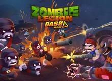 """Không ngờ studio """"non trẻ"""" của Việt Nam cũng làm ra game zombie gây nghiện thế này"""