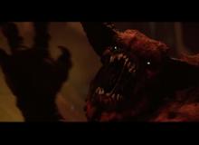 Giá như phim Doom hấp dẫn được như thế này