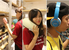 Thiên đường cho game thủ xuất hiện tại Hà Nội