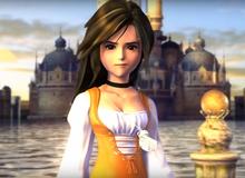 Final Fantasy IX cuối cùng cũng chịu ra mắt trên PC