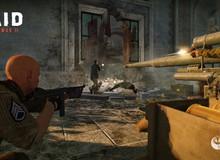"""Raid: World War II – tựa game cho phép người chơi """"ăn trộm"""" vàng của phát xít Đức đã mở cửa miễn phí"""