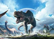 Tuyệt phẩm ARK Park - Game khủng long thực tế ảo cực đẹp sẽ mở cửa ngay trong năm 2017 này