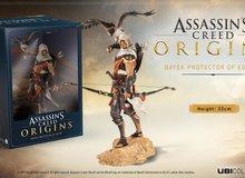 Assassin's Creed: Origins công bố cấu hình, chỉ cần GTX 660 và Ram 6GB là có thể chiến được tốt