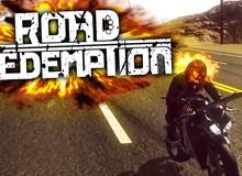Nhiều game thủ Việt ngớ người khi chơi lậu Road Redemption dù NSX đã cầu xin đừng crack: Không thể save được!