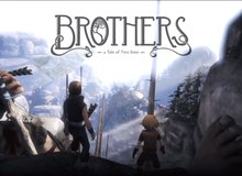 Siêu khuyến mại, game đỉnh Brothers - A Tale of Two Sons đang giảm giá còn 1,5$