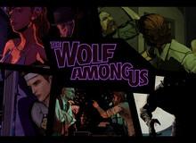 The Wolf Among Us đang được Việt hóa, game thủ có thể tải và chơi ngay bây giờ