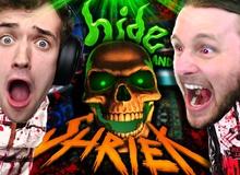[Game miễn phí] Hide and Shriek, trò chơi có thể biến lễ Halloween của bạn thành cơn ác mộng thực sự