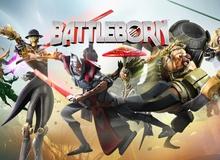 Chỉ mới hơn 1 năm ra mắt, Battleborn từ đối thủ nặng ký của Overwatch nay đã chính thức trở thành tựa game chết