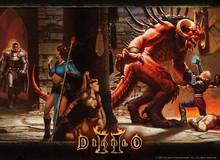 """Blizzard xác nhận Diablo 2 và Warcraft 3 là những tựa game … """"chưa hoàn thiện"""""""