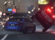 Chưa phát hành, Need For Speed PayBack đã bị chê bai thảm hại