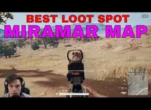 PUBG: Tổng hợp những địa điểm Loot đồ tốt nhất trong bản đồ sa mạc Miramar