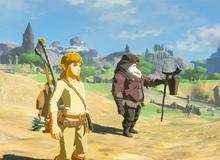 """10 con số chứng minh """"The Legend of Zelda"""" là huyền thoại của mọi thời đại"""