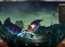 """Tổng thể về Dũng Giả Vô Địch - """"World of Warcraft"""" phiên bản auto từ đầu đến cuối"""