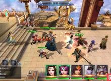 Tây Du Phục Yêu Mobile - Game thẻ bài cực đỉnh bản quyền phim Châu Tinh Trì
