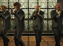 """Vì sao """"Grand Theft Auto"""" lại là dòng game phổ biến nhất tại phương Tây?"""