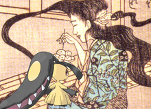 5 Pokémon có nguồn gốc dựa theo truyền thuyết Nhật Bản mà bạn chưa chắc đã biết