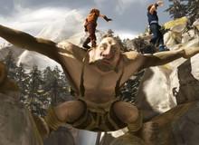 10 video game độc nhất vô nhị xứng đáng được sự tôn trọng của mọi người
