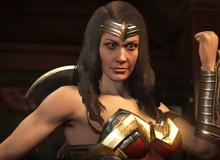 12 nữ nhân vật video game đang gây chấn động trong năm 2017 (P2)