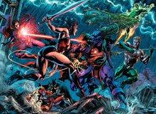 """7 lí do The Martian Manhunter có thể """"làm thịt"""" bất cứ siêu anh hùng nổi tiếng nào"""