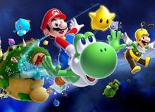 Top 18 game Mario xuất sắc nhất tính cho tới lúc này (P1)