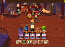 Những game mobile đồ họa như 4 nút nhưng chơi hay khỏi chê
