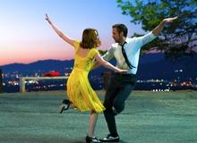 La La Land ẵm trọn 7 giải Quả Cầu Vàng, vững bước tới Oscar