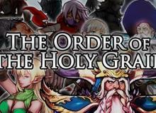 [Rủ Nhau Chơi] The Order of the Holy Grail - Game thẻ bài offline gây nghiện