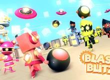 """Blast Blitz - Bomberman phiên bản """"phá cách"""" đang gây sốt trên Mobile"""