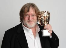 Ông trùm của Steam - Gabe Newell sẽ giao lưu trực tiếp với người hâm mộ thế giới trong chiều này
