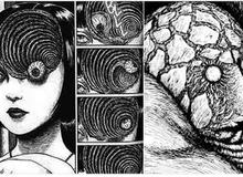 Truyện tranh Junji Ito - ông hoàng manga kinh dị Nhật Bản được dựng thành game