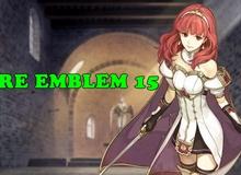 Tuyệt vời: Fire Emblem 15 - Fire Emblem Echoes sẽ được phát hành vào tháng 05/2017