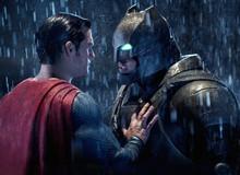 Batman V Superman: Dawn of Justice được đề cử tới 8 giải thưởng phim... tệ nhất trong năm - Mâm Xôi Vàng